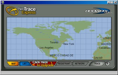 neotrace express